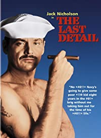 com the last detail jack nicholson otis young randy  the last detail 1973