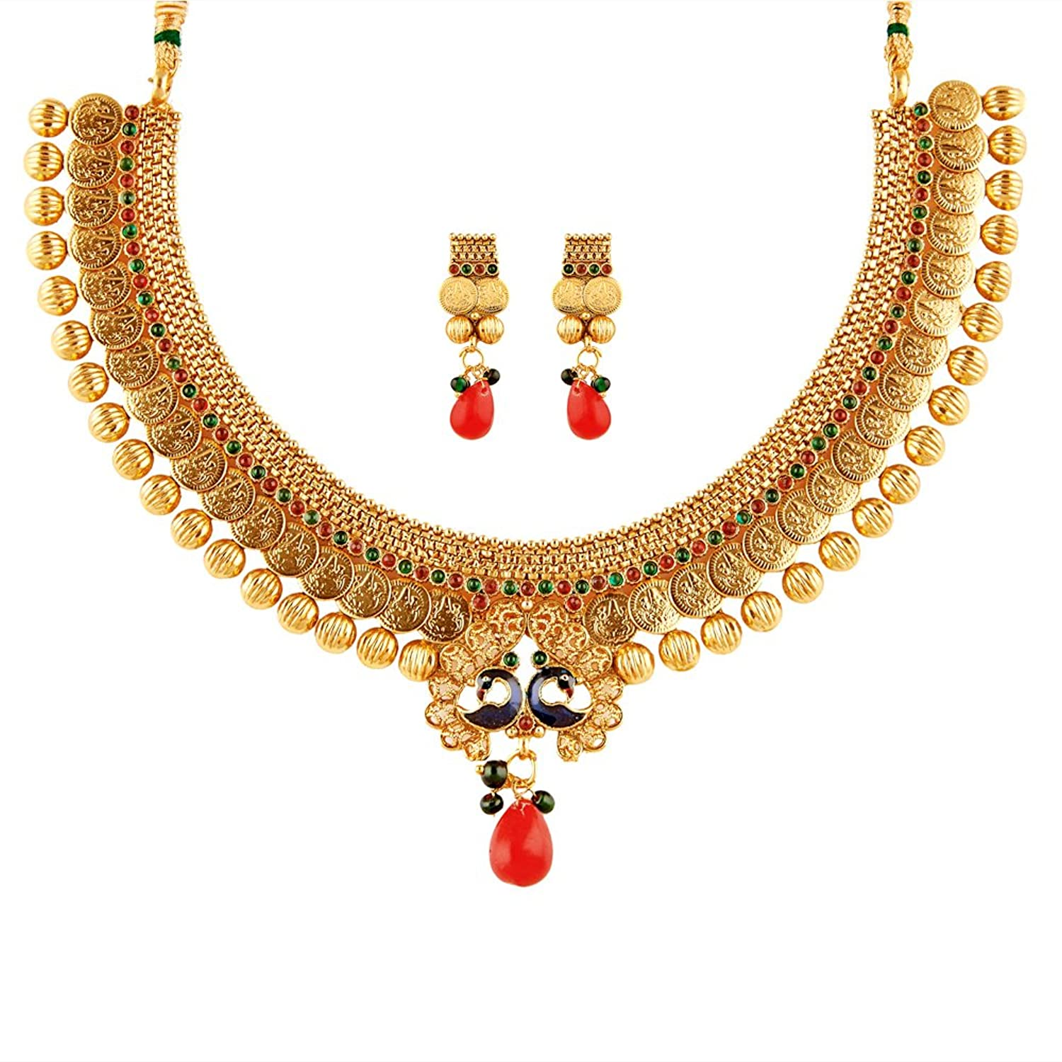 kundan jewellery by in india earrings and now at fashion passa raang online jewelry indian ruby shop pin leading gold