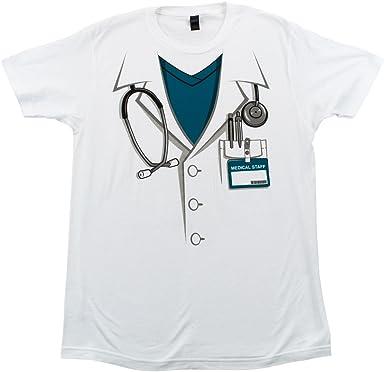 67e2bb95ab8 Amazon.com  Doctor White Lab Coat