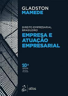 Empresa e atuação empresarial