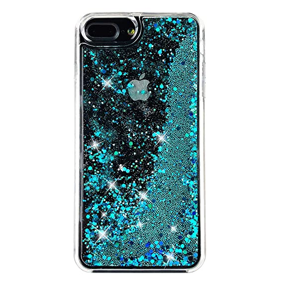 amazon com ucolor case for iphone 7 plus iphone 8 plus case iphoneucolor case for iphone 7 plus iphone 8 plus case iphone 6s plus 6 plus
