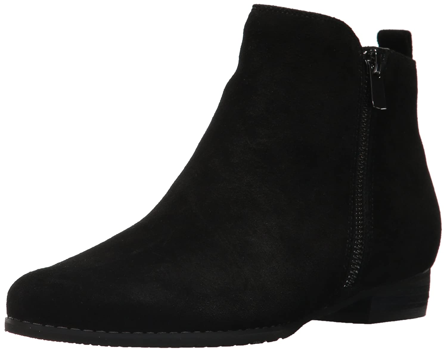Blondo Women's Lynne Waterproof Ankle Bootie B072MDRL3S 8 B(M) US|Black