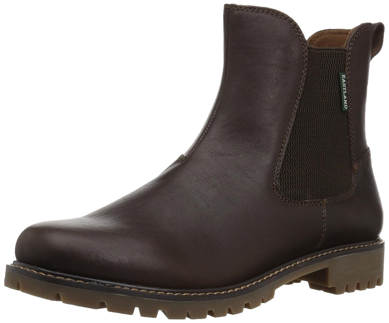 Eastland Women's Ida Chukka Boot B072LDNTMW 9.5 B(M) US|Walnut