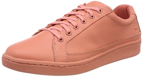 crabapple Rosa Francisco Scarpe Flavor Oxford Timberland K41 San Stringate Donna w8qvxf0P5