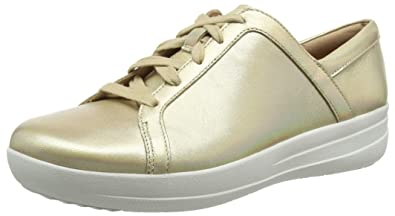 c813b0777b70b6 Fitflop Women s F-Sporty Ii Sneaker Trainers  Amazon.co.uk  Shoes   Bags