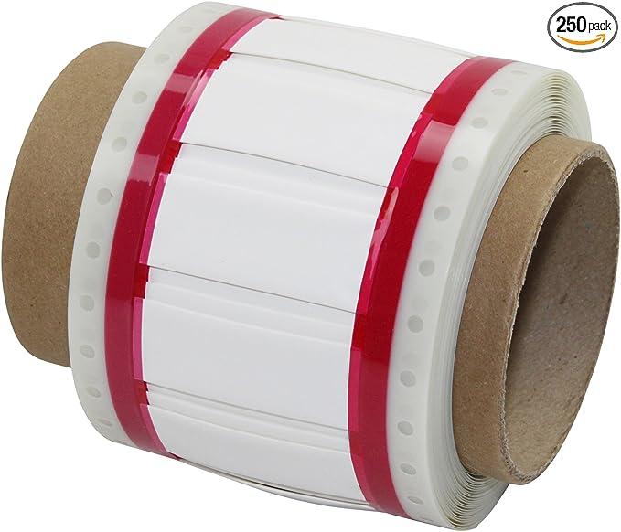 Raychem Wire Number Label Heat Shrinkable Identification Slee Shrinkmark-2-2-9