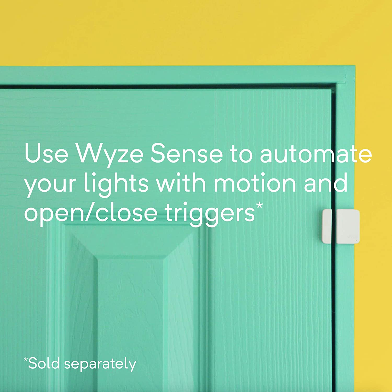 works with Alexa and the Google Assistant Wyze Bulb 800 Lumen A19 LED Smart Home Light Bulb 4-Pack No Hub Required Adjustable white temperature and brightness