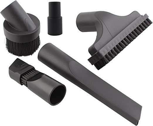 Kit de cepillo y accesorios de aspirador de 35 mm de 32 mm ...