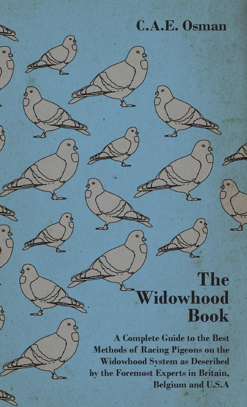The Widowhood Book - A Complete Guide to the Best