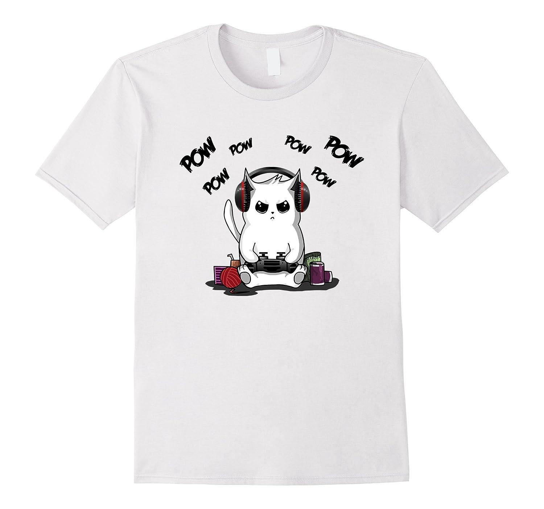 c16819daf Cute Cat T Shirts | carrerasconfuturo.com