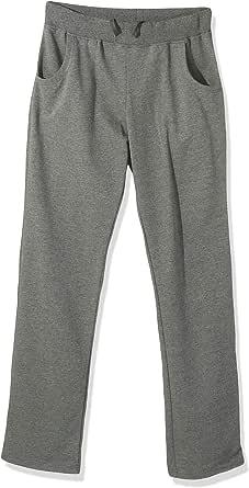 Bodytalk Training Sport Pants For,Women,Size XL,Heather Grey Color