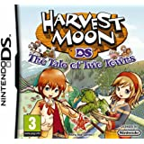 Harvest Moon : the Tale of the Two Towns