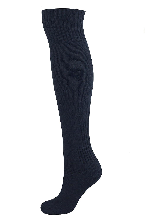 MySocks® Uomo al ginocchio calzini di avvio MKMT0a