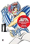 Cavaleiros do Zodíaco - Saint Seiya Kanzenban - Vol. 1
