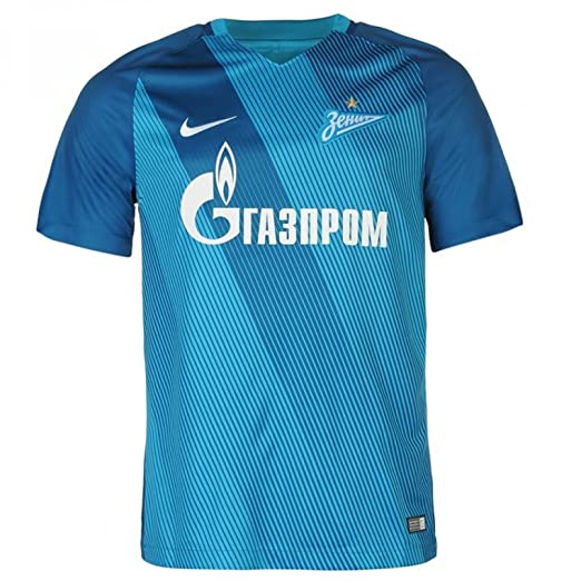 229334658d808 NIKE Men's FC Zenit St-Petersburg Home Stadium 2016/17