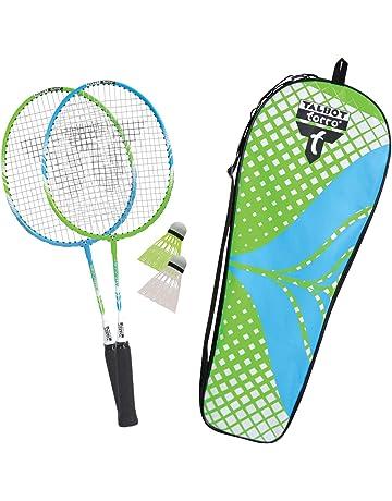 Multicolore Sunflex Match Junior Set de Badminton Mixte Enfant