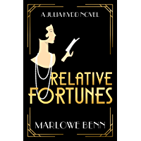 Relative Fortunes (A Julia Kydd Novel Book 1)