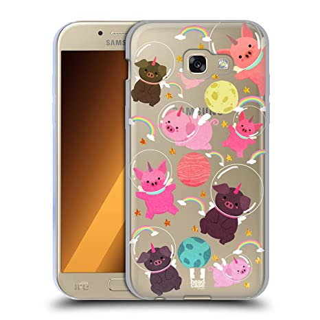 custodia samsung a5 2017 head case