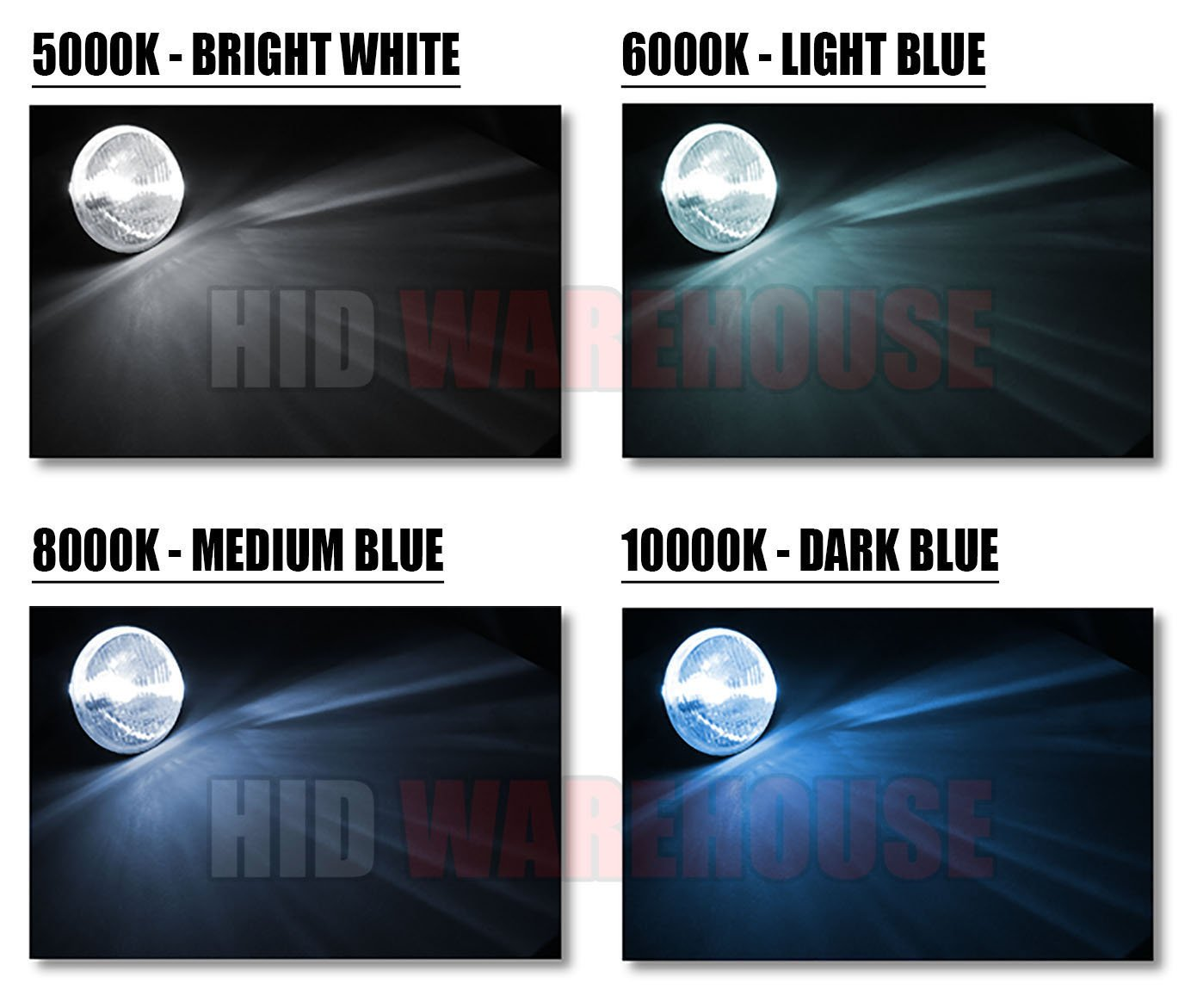 Amazon hid warehouse hid xenon replacement bulbs 9006 amazon hid warehouse hid xenon replacement bulbs 9006 10000k dark blue 1 pair 2 year warranty automotive nvjuhfo Image collections