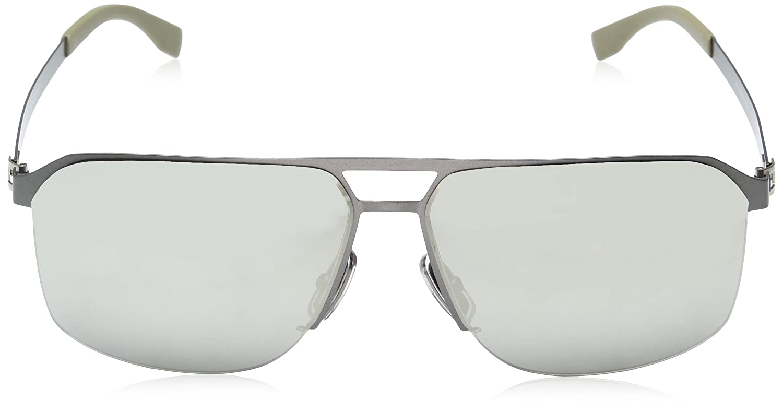 c7ae167220e73 Boss Unisex-Adult s 0839 S M3 Sunglasses
