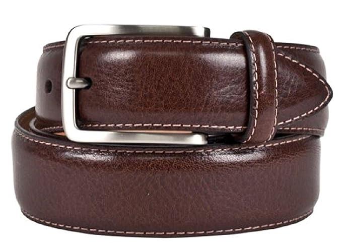 95727c6de77 Kirkland Signature Italian Leather Full-Grain Leather Belt