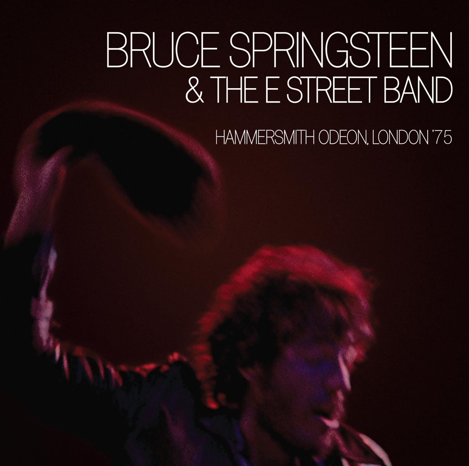 Hammersmith Odeon, London '75 (2CD) by Springsteen, Bruce