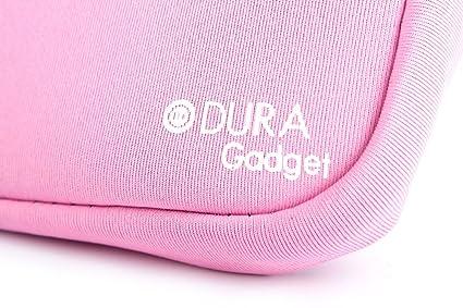 DURAGADGET - Funda protectora impermeable para ebook Nolim ...