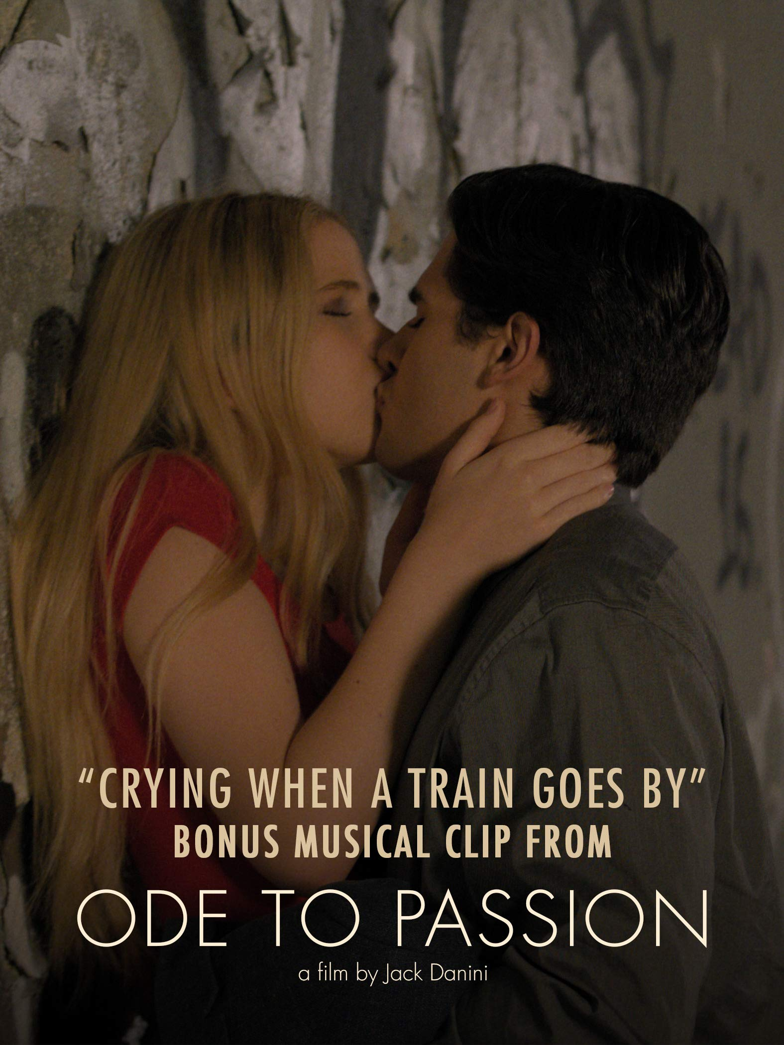 """""""Crying When a Train Goes By"""" - Bonus Musical Clip from the film Ode to Passion"""