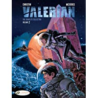 Valerian: The Complete Collection: 2