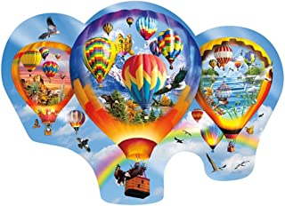 product image for SUNSOUT INC Soft Winds and Gentle Landings 1000 pc Jigsaw Puzzle