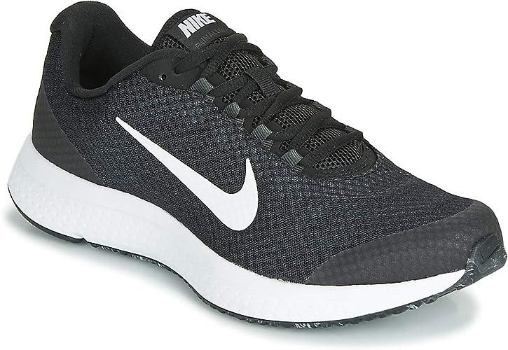 Nike Runallday, Zapatillas sin Cordones para Hombre: Amazon.es: Zapatos y complementos