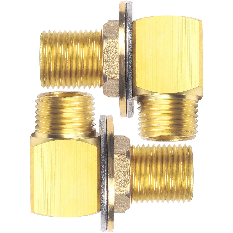 - MSTJRY Commercial Faucet Installation Kit, Backsplash Mount Set