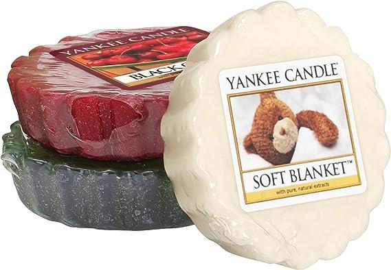 24/Unit/és Yankee Candle Coffret de Tartelettes Parfums Assortis
