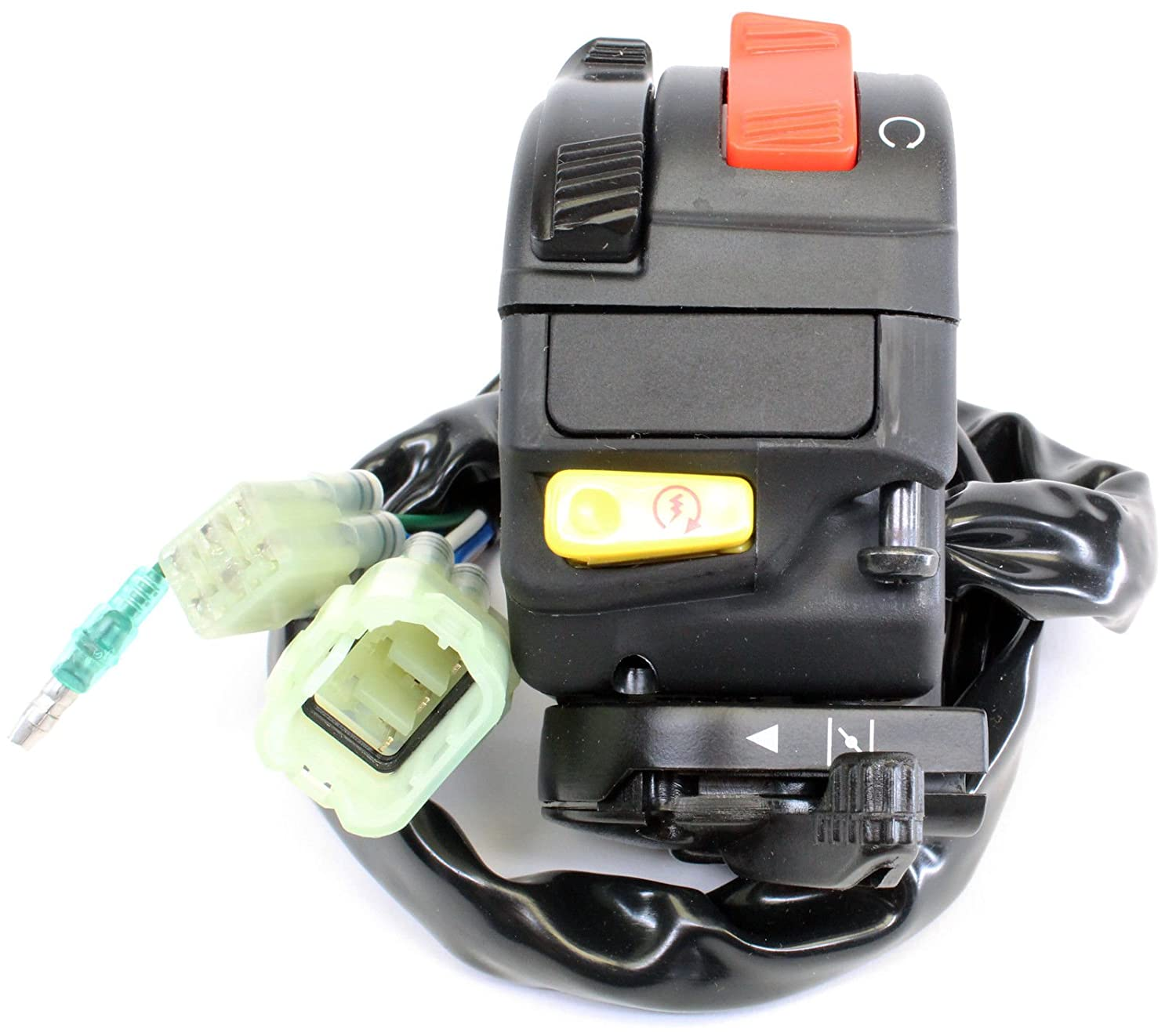 Can-Am 2006-2018 Ds 250 Handle Switch Assembly S35200rcb000 New Oem
