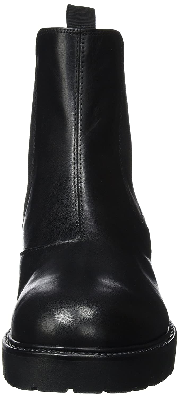 Vagabond Damen Kenova Chelsea Schwarz Stiefel Schwarz Chelsea (schwarz 20) 8c7869