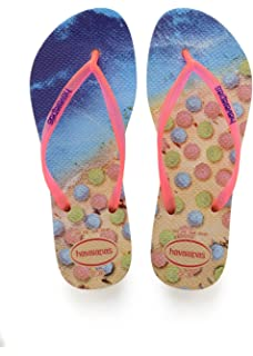 Havaianas Spring amazon-shoes blu Primavera