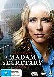 Madam Secretary: Season 4 (DVD)