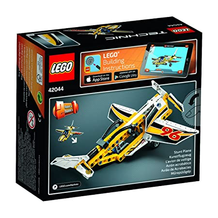 Buy Lego Display Team Jet Multi Color Online At Low Prices In India