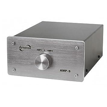 Billedresultat for DynaVox AMP-S