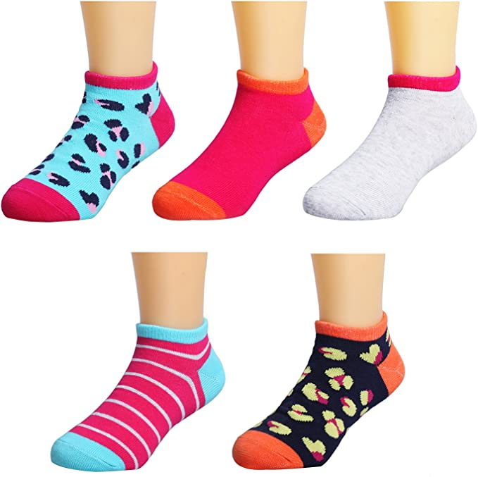 Mens athletic low cut Ankle sock Tropical Watermelon Fruit Short Breathable Sock