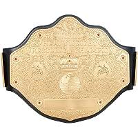 $299 » WWE WCW Heavyweight Championship Replica Title