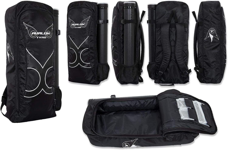 Avalon hard case Tyro ABS