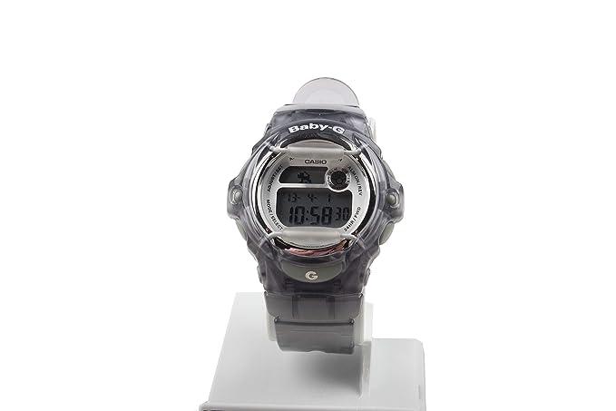 Casio Baby G BG de 169r, Mujer Deportes Reloj de Pulsera, Digital, 20
