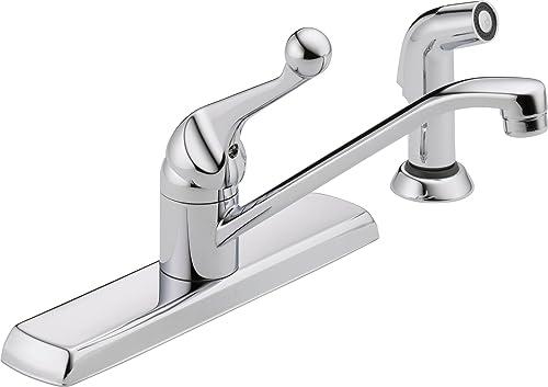 Delta Faucet 420LF, Chrome