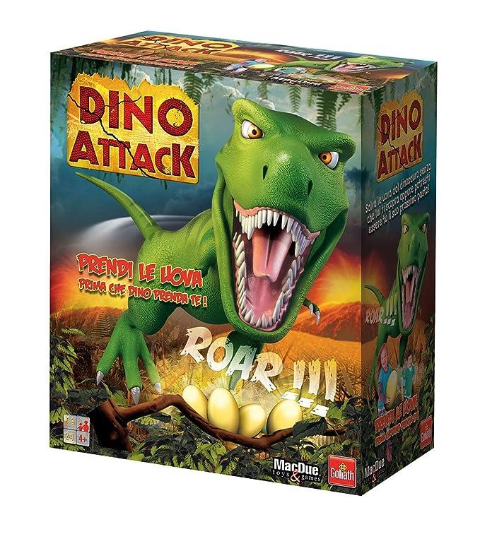 37 opinioni per Mac Due Italy The Box 232787- Dino Attack