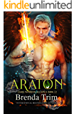 Araton: Dark Warrior Alliance Book 22
