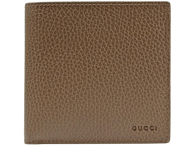 (グッチ) GUCCI 財布 二つ折り メンズ 150413cao0x2137 アウトレット [並行輸入品] B06XK6MXQW