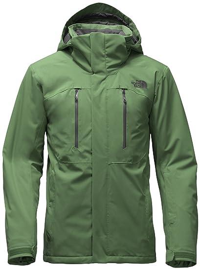 c65773289cbf Amazon.com   The North Face Men s POWDANCE Jacket XX-Large Vista ...