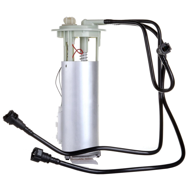 Amazon.com: ECCPP New Electric Fuel Pump Assembly For 1998-2002 Saturn SC1  SC2 SL SL1 SL2 E3951M: Automotive