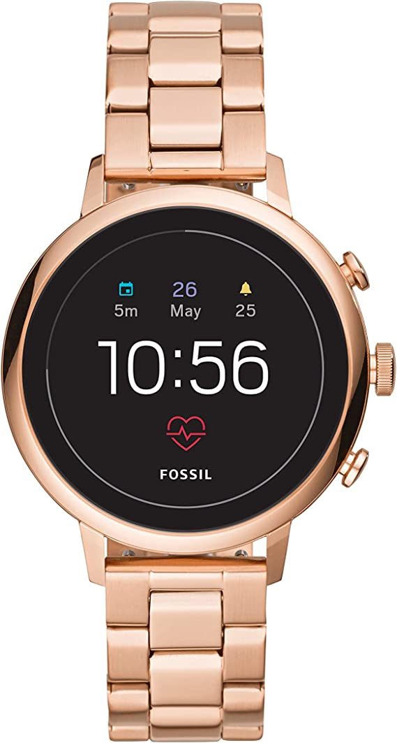 Fossil Reloj de Bolsillo Digital FTW6018: Amazon.es: Relojes